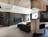 The Wus House, Taipei