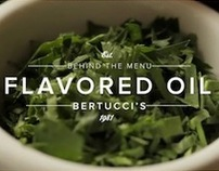 Bertuccis: Behind the Menu