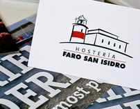 Identity - San Isidro Lighthouse Lodge