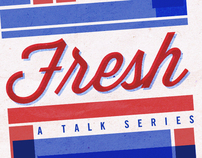 FRESH -RPC STUDENT NETWORK TALK SERIES (COPY)
