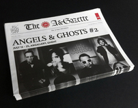 The A&Gazette