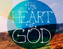 The Heart of God -Riverpark Church Sermon Series