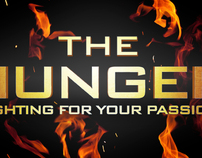 The Hunger -Riverpark Church Sermon Series