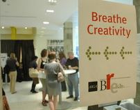 Breathe Creativity: Experience Design