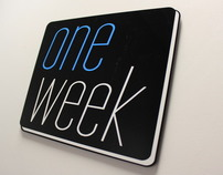 FMP - One Week