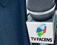 TV Facens no SBT