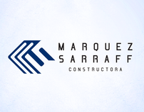 Marquez Sarraf Corporate Identity