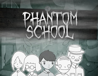 Game interface design - Phantom School