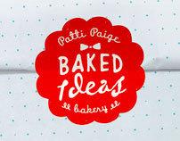 Branding Concept for a Bakery