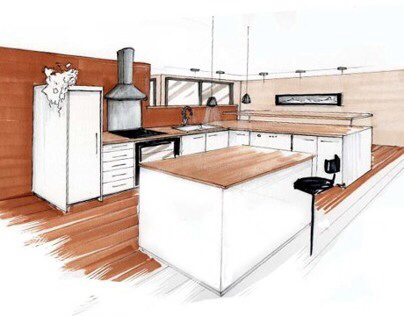 haumont camille on behance. Black Bedroom Furniture Sets. Home Design Ideas