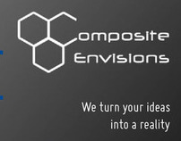 Composite Envisions Brochure (commissioned work)