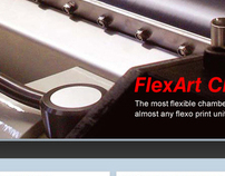 Flex Art case study sample