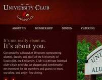 University Club of Louisville
