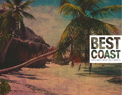 Best Coast Album Artwork