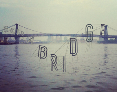 Build A Bridge