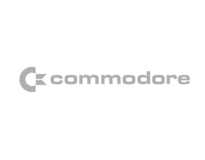 Commodore Brand restyling