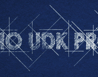 UDK PROJECT AT CASTROS