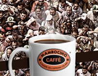 Mambocino Coffee