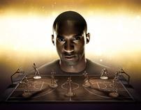Kobe Bryant - Enter The Zone