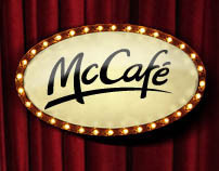 McDonalds McCafe Launch