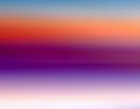 Gaze Gush Gasp Glare - Motion Canvas