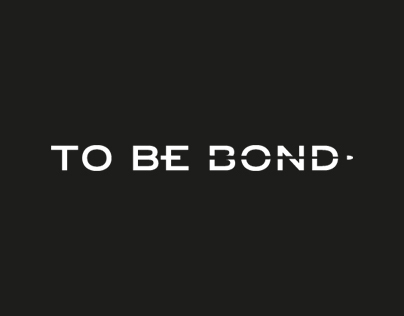 To Be Bond