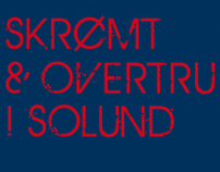 Skrømt og overtru i Solund / Ghosts and superstition