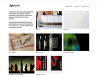 "Website - ""tipoisto"""