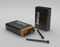 Phillu - Matchbox