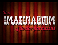 Imaginarium of Doctor Parnassus Title Sequence