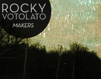 Rocky Votolato Album Artwork