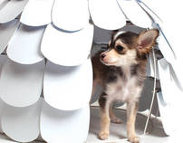 Artichoke Dog House