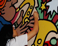 Murals by WallsforKids