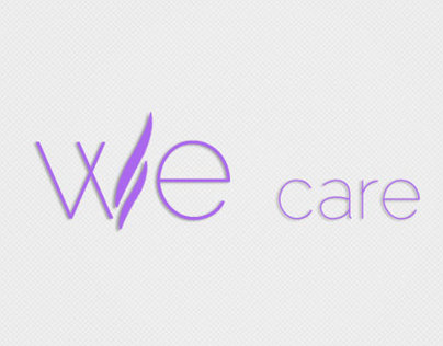 Logo  - We Care Foundation