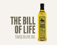 THE BILL OF LIFE