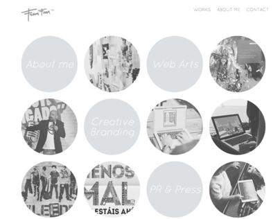 FRANFUN™ | Personal Portfolio