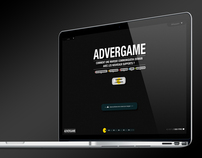 Advergames - WebQuest, Infographics and Motion Graphics