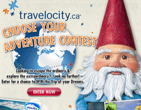 Choose your Adventure Contest