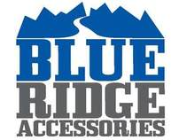 Blue Ridge Accessories logo and website