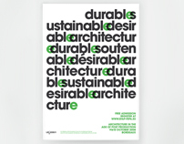 Durable Sustainable Desirable