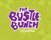 The Bustle Bunch Activity Challenge