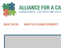 Alliance for a Caring Economy