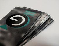 G. - Business Card