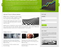 Smart Software Solutions Drupal 6 Theme