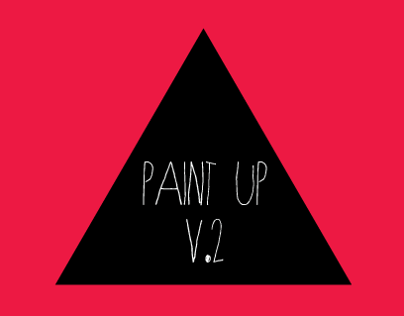 Paint Up V.2 | Colored Piano