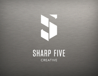 Sharp Five identity