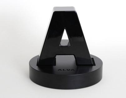 The ALVA Award Design