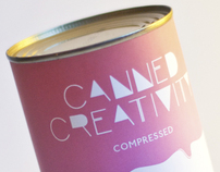 Canned creativity