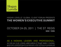 The Women's Executive Summit