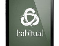 Habitual: Creating Good Habits (iPhone Game)